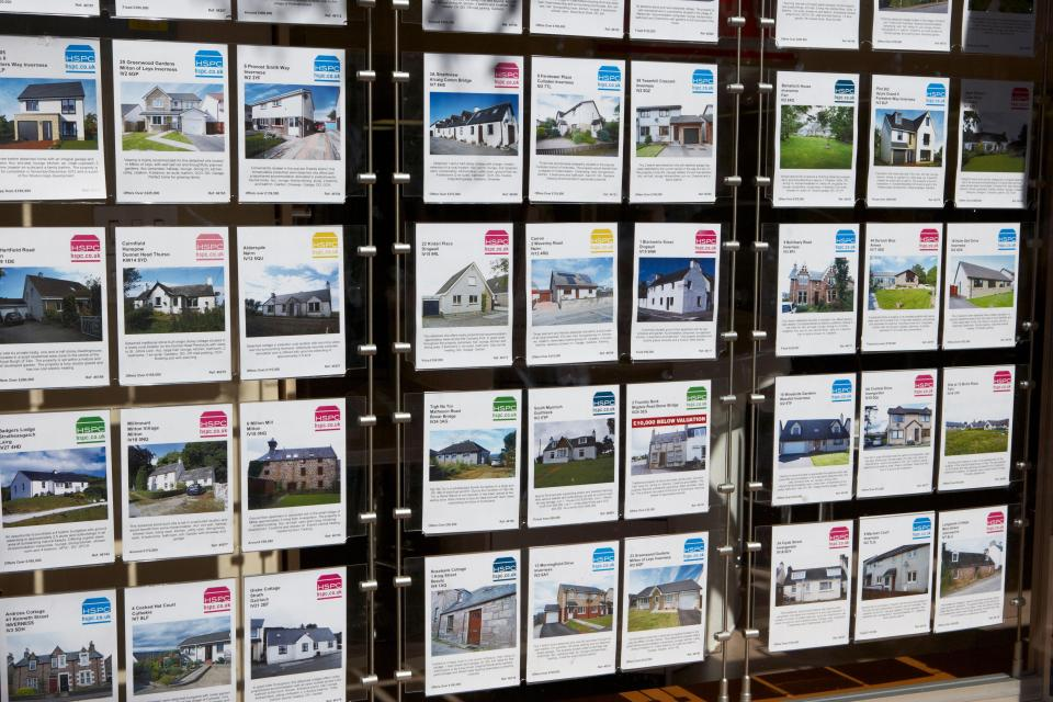 House Prices in the South East Continue to…