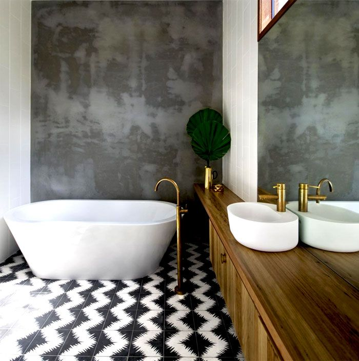 Irish Bathroom Trends for 2018