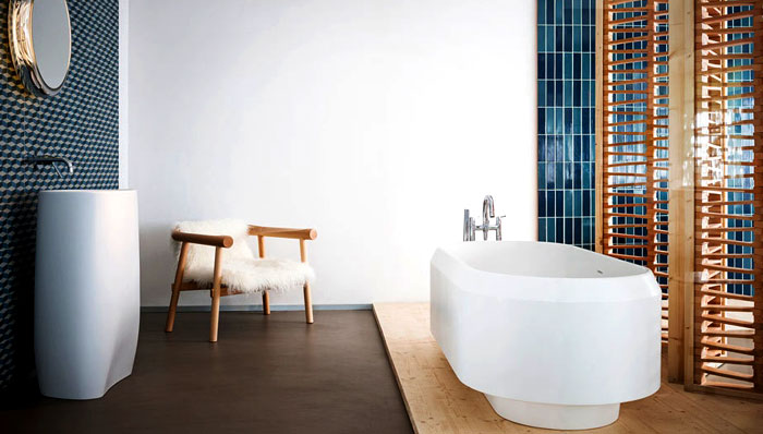 Irish Bathroom Trends for 2018 | Kinsella Estates