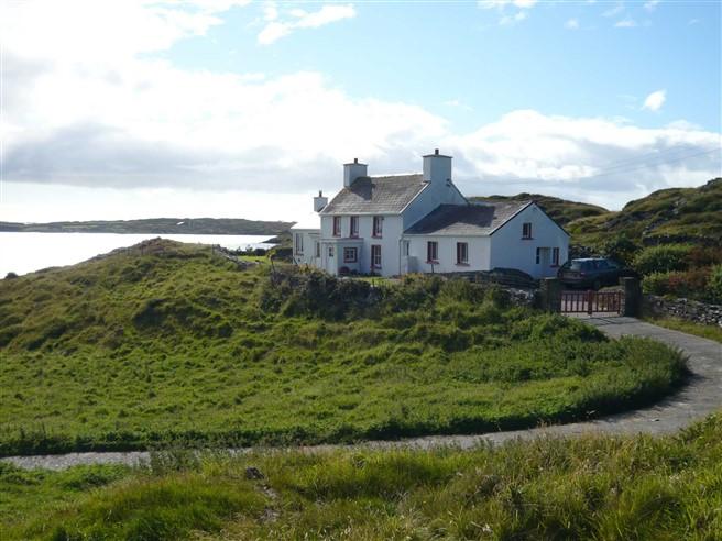 On-going maintenance of coastal homes