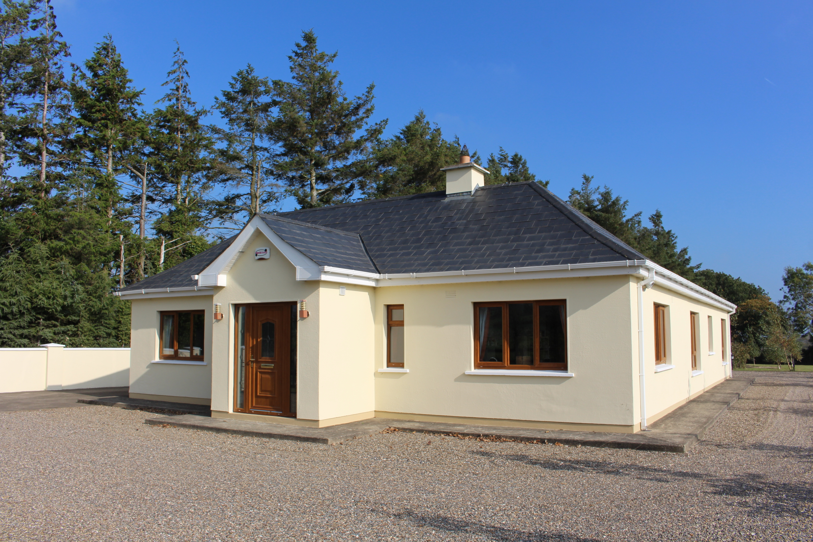 Property of the Week: Raheenaskeagh, Oulart, Gorey