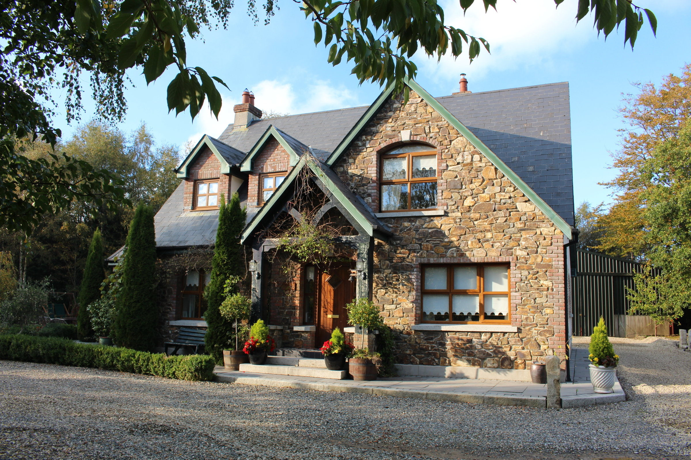 Property of the Week: Stunning 'Bethany', Barnlands, Gorey