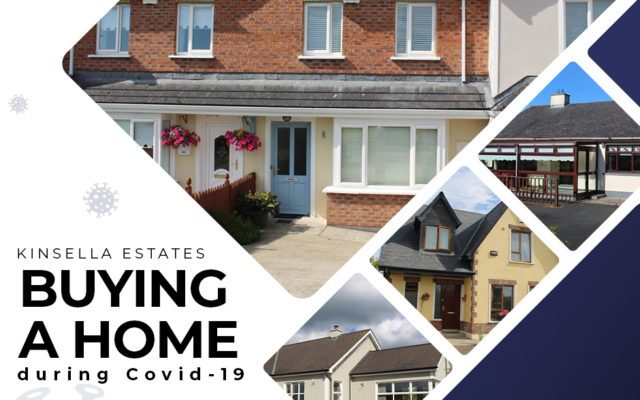 buying a home during Covid 19